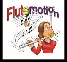 Logo Flutemotion